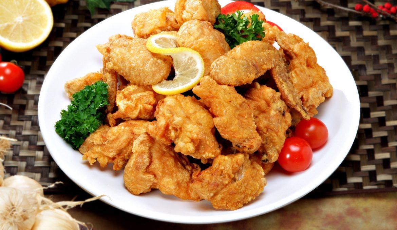 후라이드치킨 Fried chicken